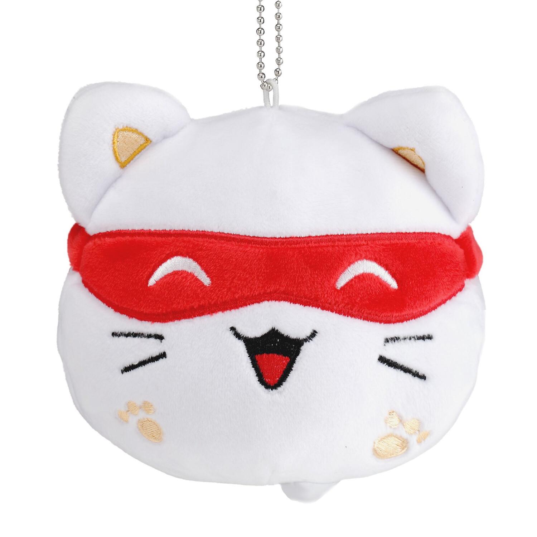 Catnip Bravo Hanging Plush