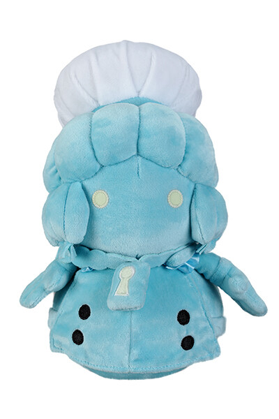 Overcooked Ghost Chef Plush and Pin