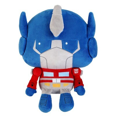 Transformers: Optimus Prime Plush