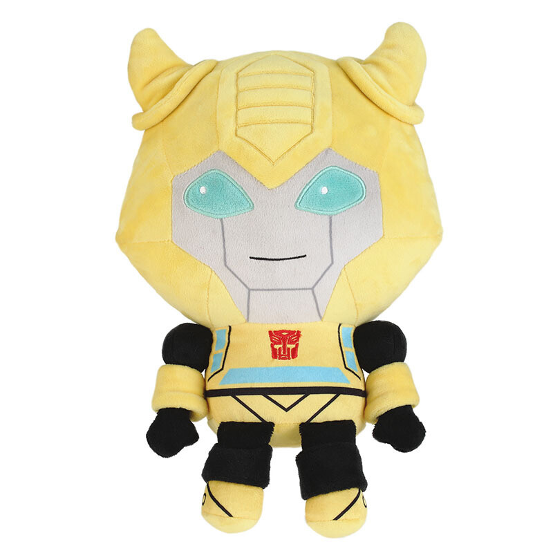 Transformers: Bumblebee Plush