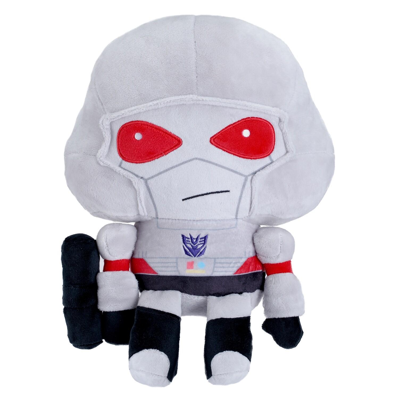 Transformers: Megatron Plush