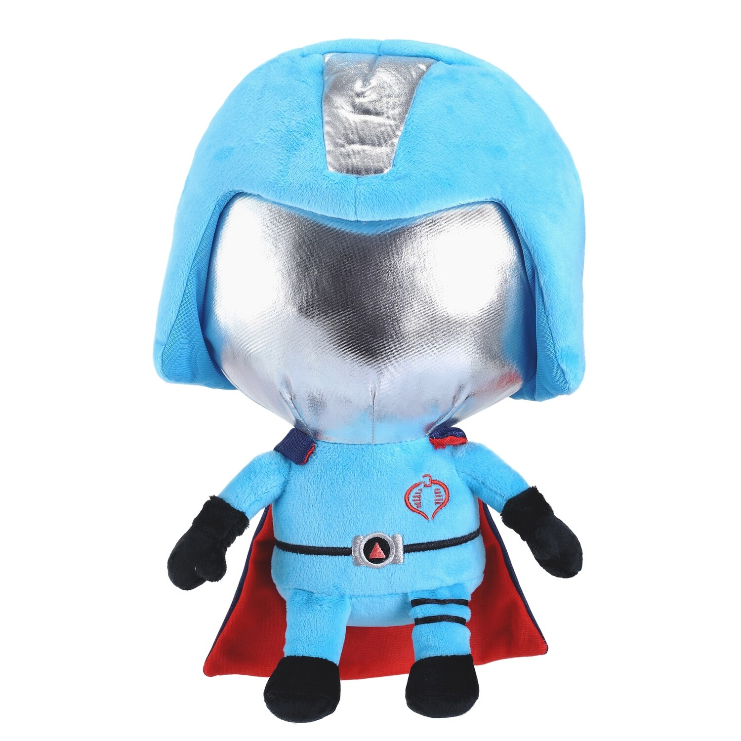 G.I. Joe Cobra Commander Plush