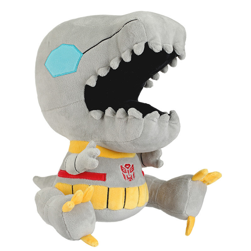 Transformers: Grimlock Plush