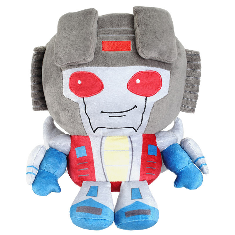 Transformers: Starscream Plush