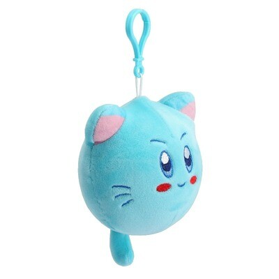 Cat Quest Spirry Plush and Pin