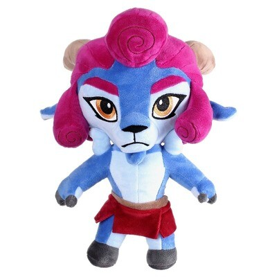Rivals of Aether: Absa Plush, Pin and DLC