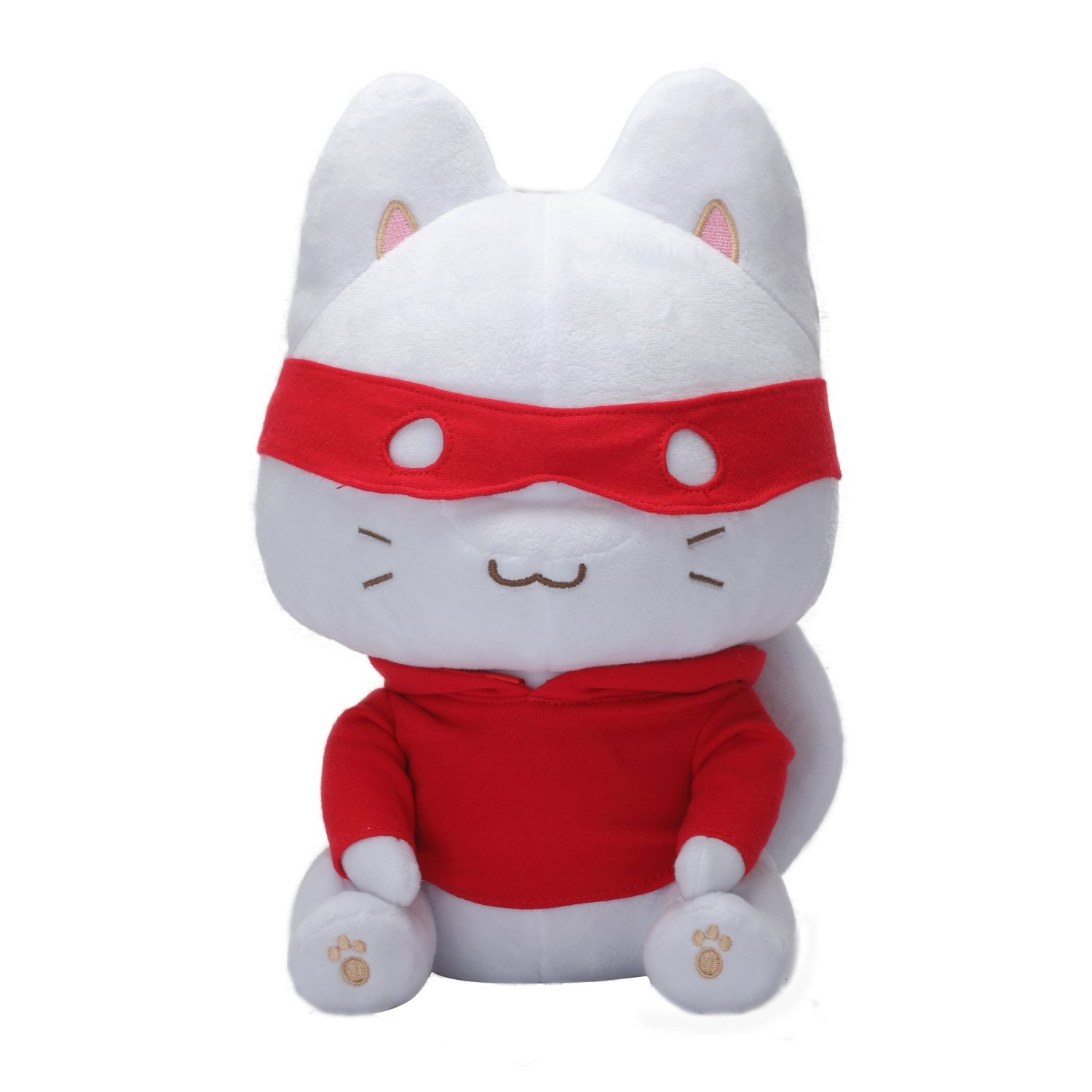"Catnip Bravo (Smile Version) 12"" Plush"