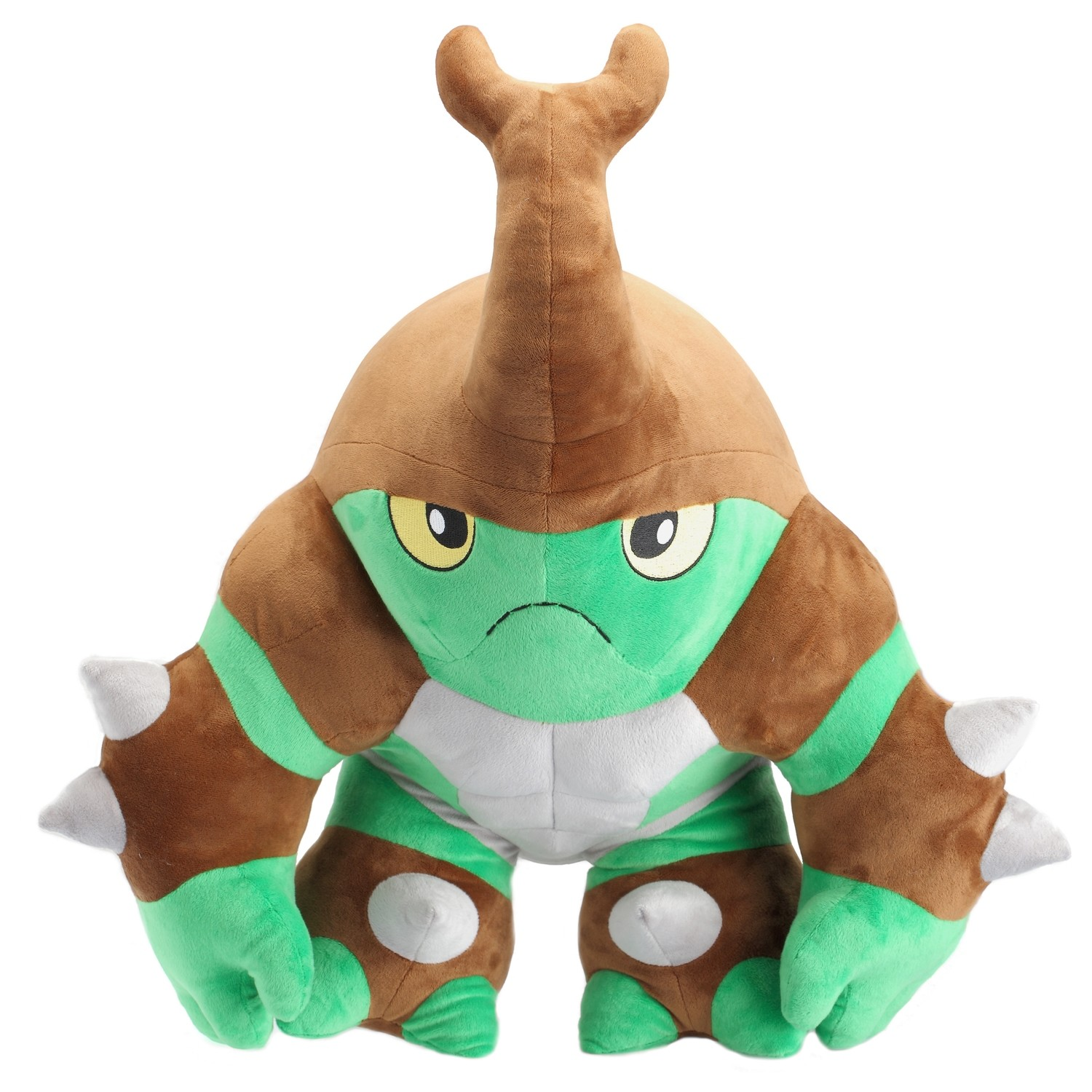 Rivals of Aether Kragg Plush and Pin with DLC