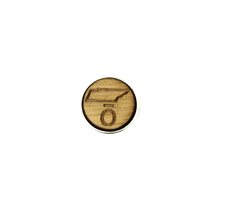 ō - Tennessee - Diffusing Locket Wood Snap