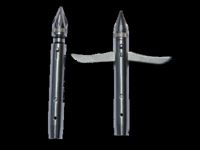 The Detonator Bowfishing Tip