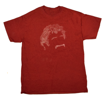 T-Shirt: First Annual Farewell Tour Limited Edition
