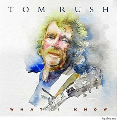 What I Know (CD)