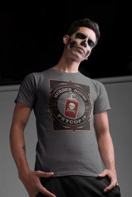 FUNDRAISER Murder House Short-Sleeve Unisex T-Shirt