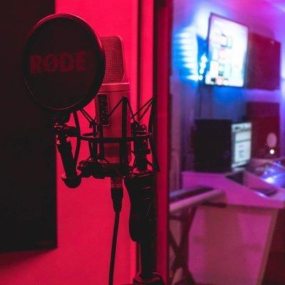 Studio A Session