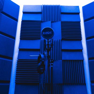 Studio B Session