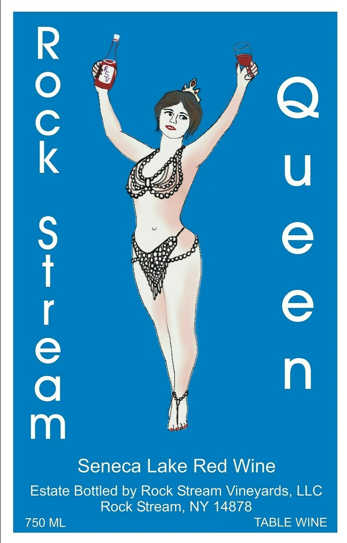 Rock Stream Queen 4.0% R.S.