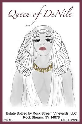 Queen of DeNile 6% R.S.