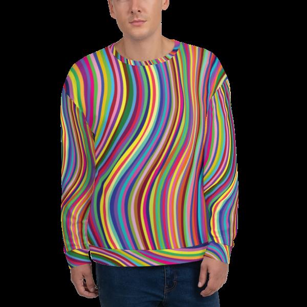 WAVY Sweatshirt