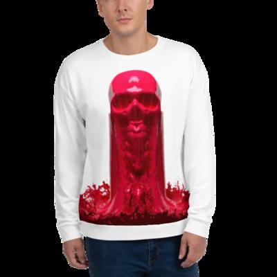 Red Drop Sweatshirt