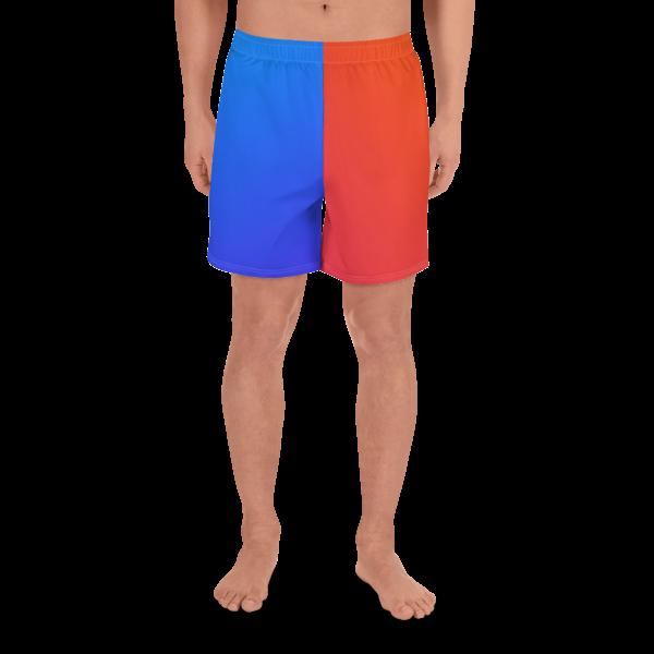 """X-POLLENATE"" Shorts"