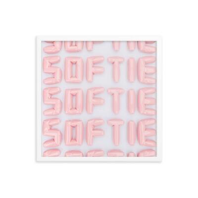 """""""Softie"""""""