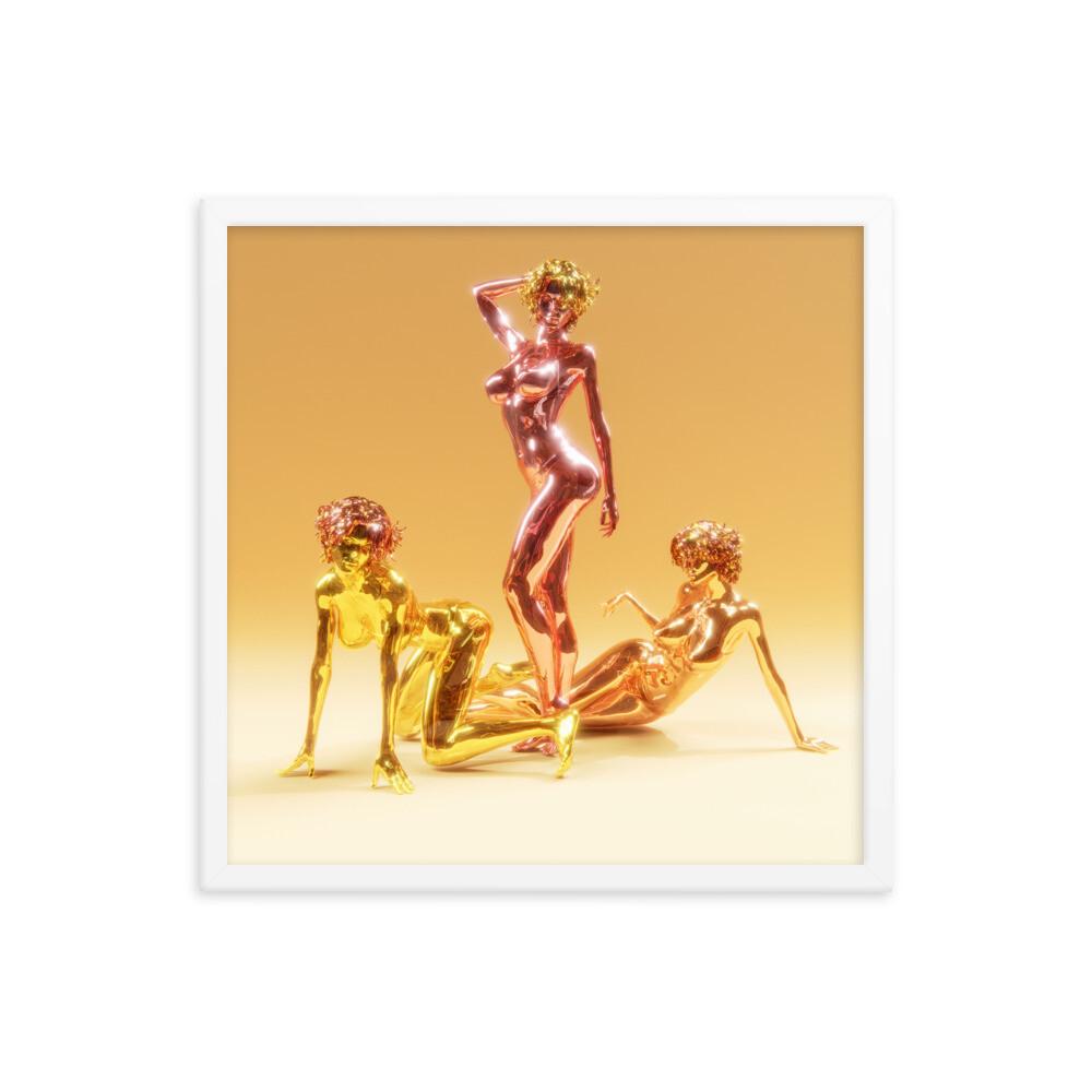 """Golden Girls"""