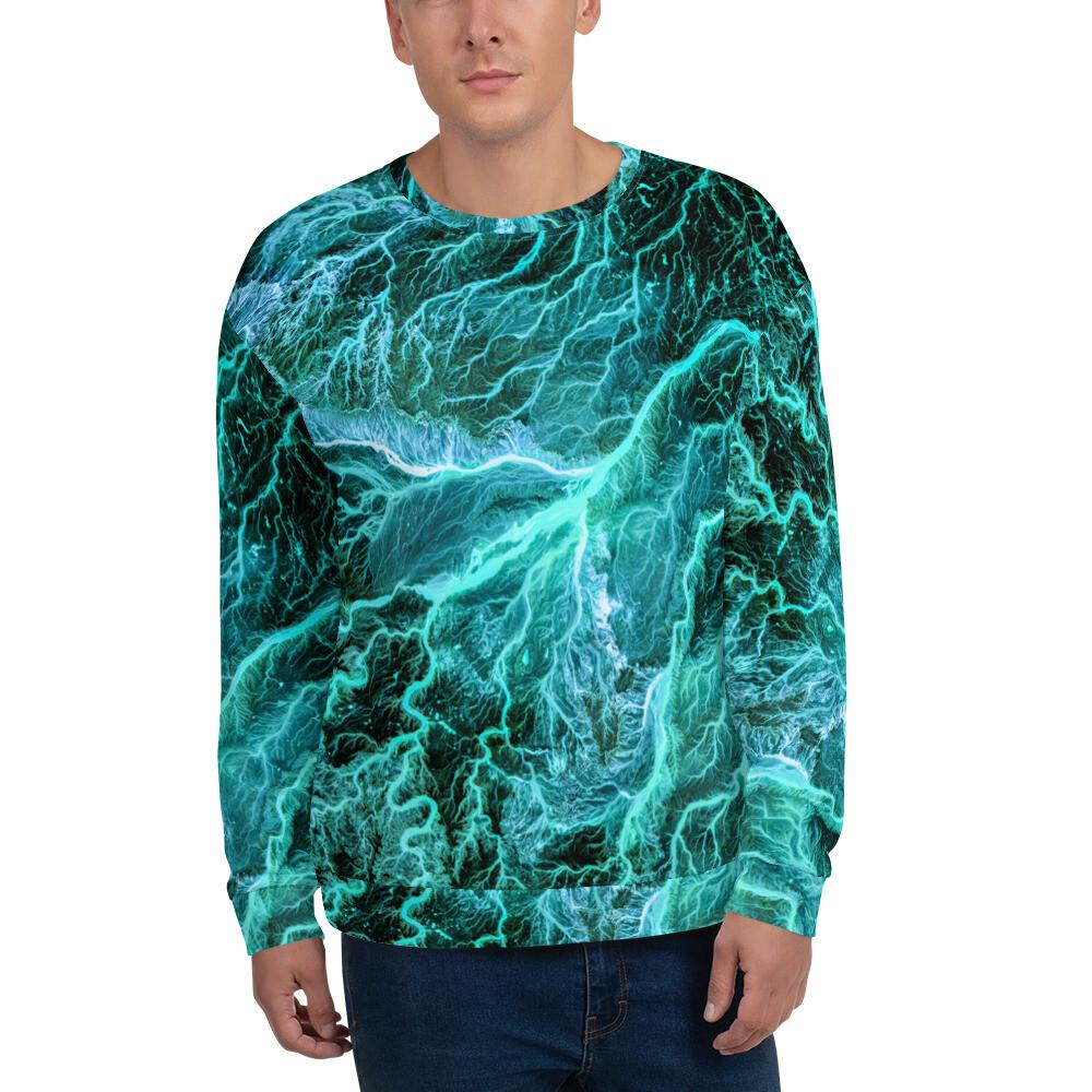 Satellite Series: Emerald