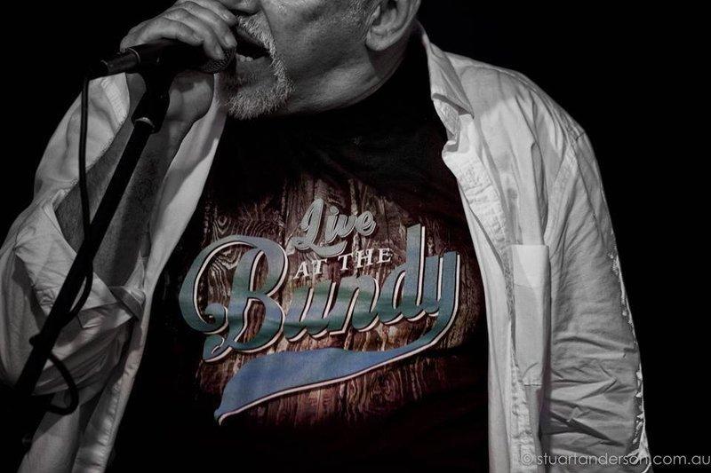 Live at the Bundy T-Shirt