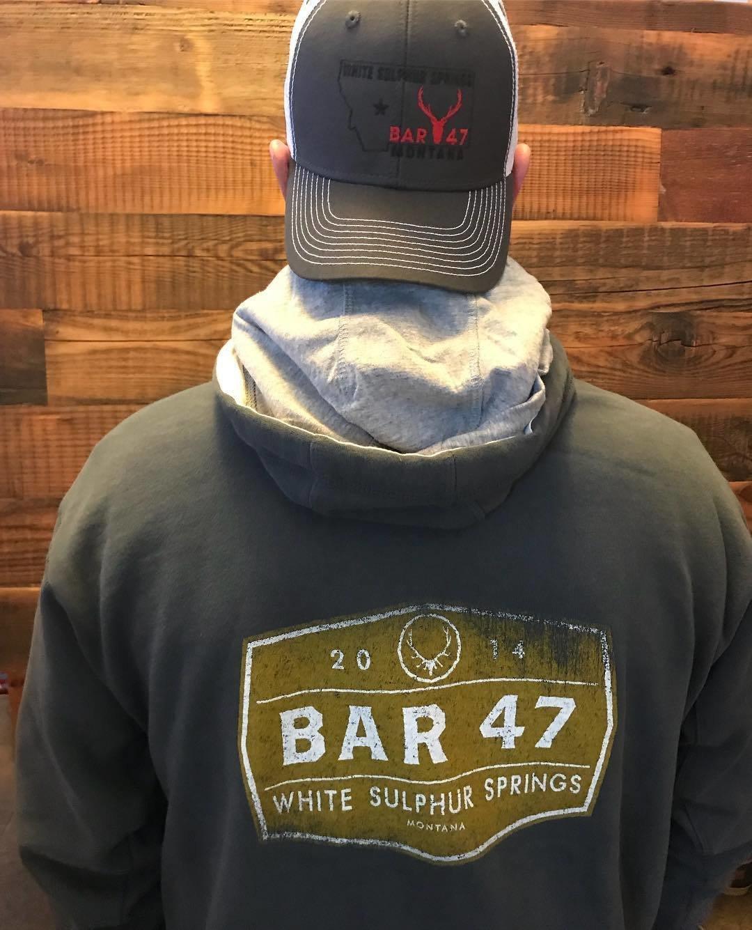Bar 47 Hats 00000