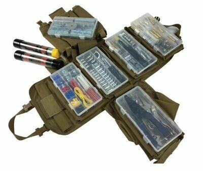 Field Expedient Repair Kit (FERK) / (BDAR) for Vehicles