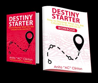 Destiny Starter Book-PreOrder