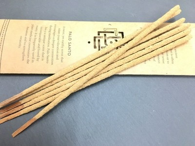 Palo Santo Incense Sticks 聖木長香