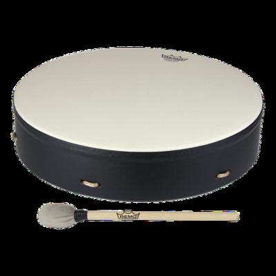 薩滿鼓 - REMO Buffalo Drum  (Comfort Sound)