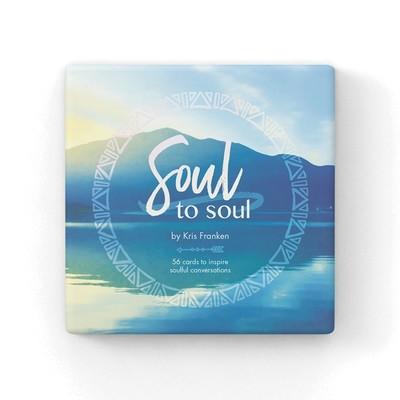 心靈信息卡 - Soul to Soul Insight