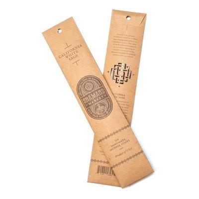 White Sage Incense Sticks 美國加洲白鼠尾草長香