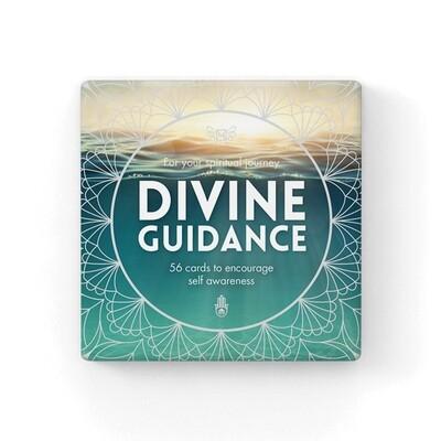 神聖指引 - 靈感卡 (Divine Guidance Insight Pack)