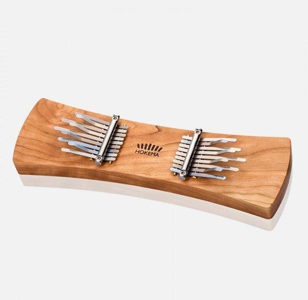 Twin Kalimba 拇指琴 – Jam歌首選