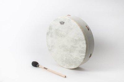 薩滿鼓 - REMO Buffalo Drum