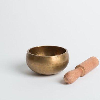 靜心迷你缽 Mini Meditation Singing Bowl