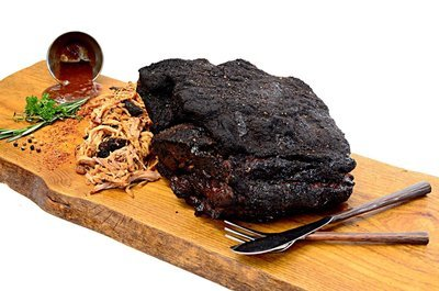 Muggerz Pulled Pork 1 LBS