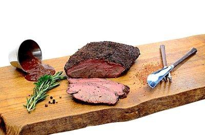 Muggerz Tri Tip Roast 2.5 LBS - 3.0 LBS Per Roast