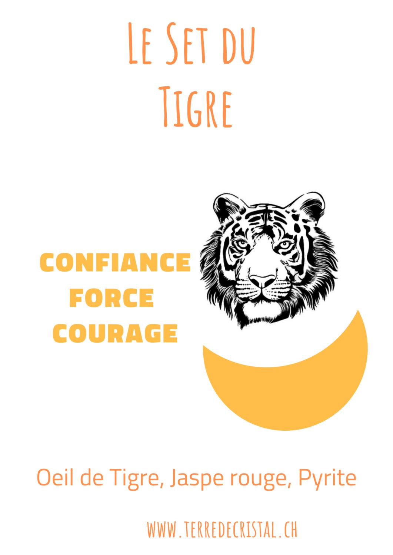 Le set du tigre