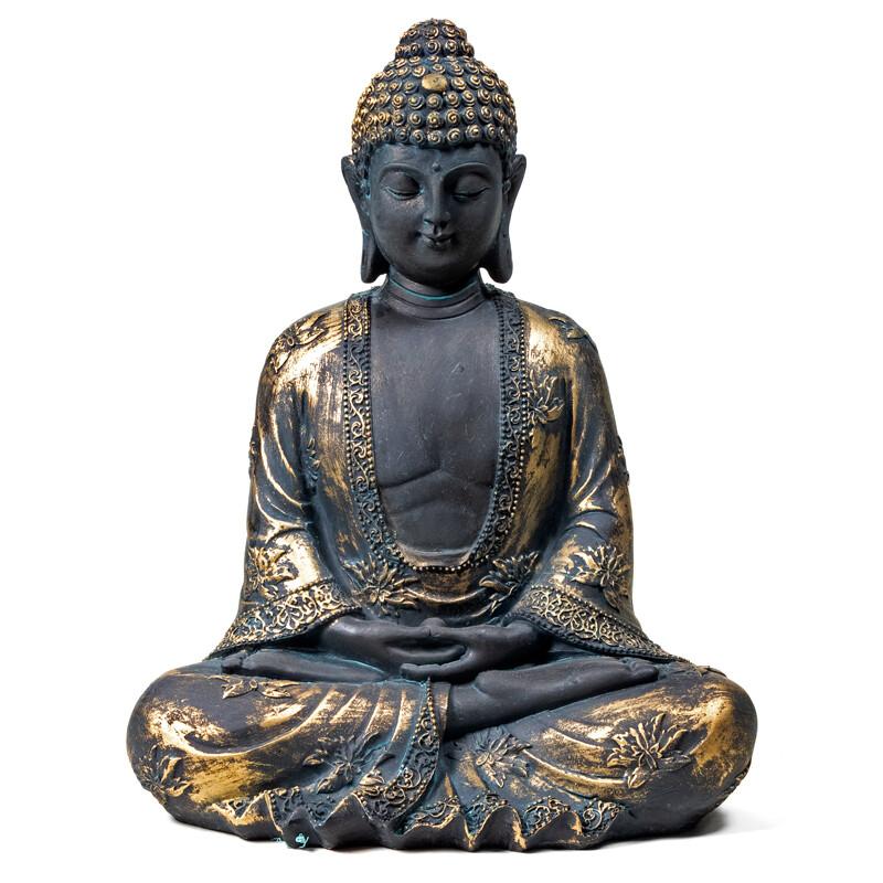 Bouddha de la sérénité