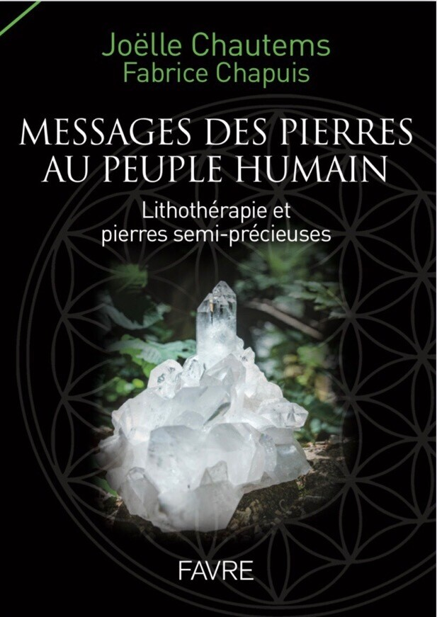 Oracle messages des pierres au peuple humain
