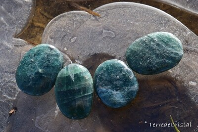 Diopside plate