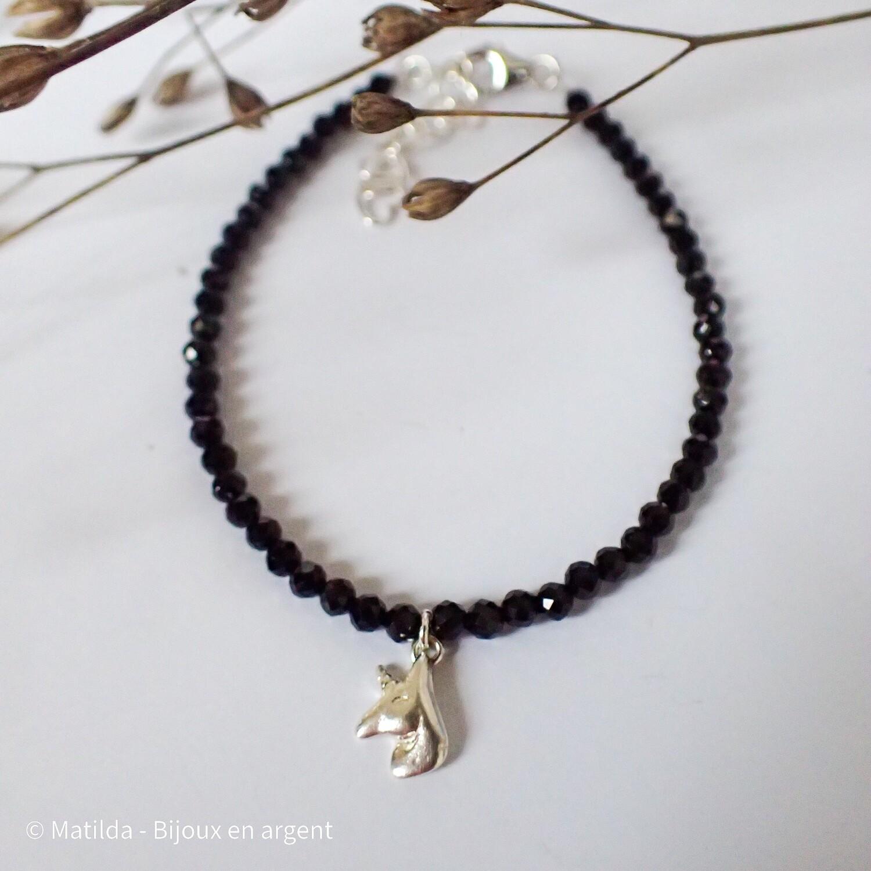 "Bracelet ""Licorne magique"""