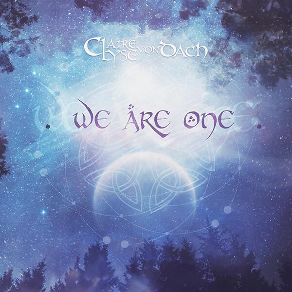 We are one- Album de Claire-Lyse Von Dach