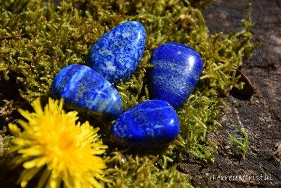 Lapis-Lazuli goutte