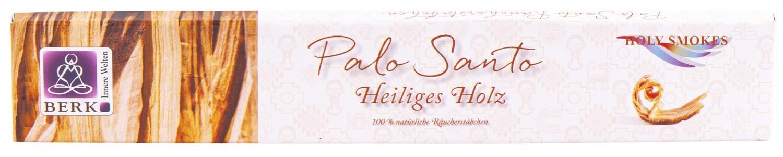 Bâtons d'encens - Palo Santo