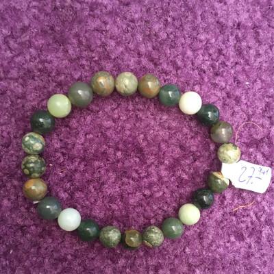 """Bracelet  """"La forêt magique"""""""